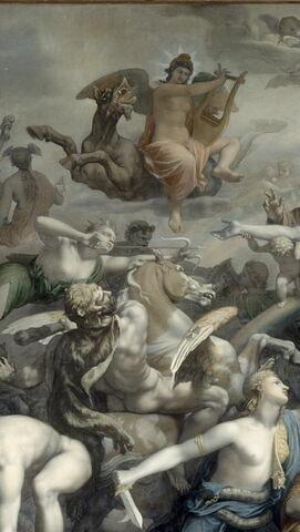 face, recto, avers, avant ; détail © 2014 RMN-Grand Palais (musée du Louvre) / Hervé Lewandowski