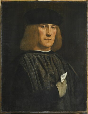 Bernardo di Salla
