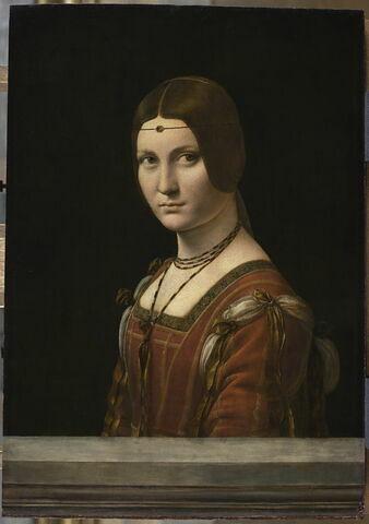 face, recto, avers, avant ; vue d'ensemble ; vue sans cadre © 2015 RMN-Grand Palais (musée du Louvre) / Michel Urtado