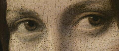 face, recto, avers, avant ; détail © 2015 RMN-Grand Palais (musée du Louvre) / Michel Urtado