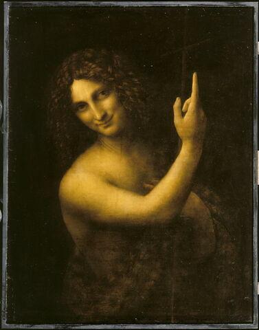 face, recto, avers, avant ; vue d'ensemble ; vue sans cadre © 2002 RMN-Grand Palais (musée du Louvre) / Hervé Lewandowski