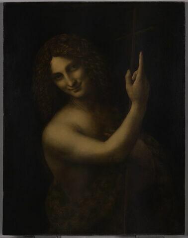 face, recto, avers, avant ; vue d'ensemble ; vue sans cadre © 2019 RMN-Grand Palais (musée du Louvre) / Michel Urtado