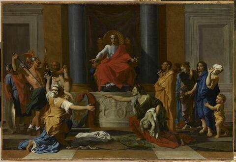 Le Jugement de Salomon