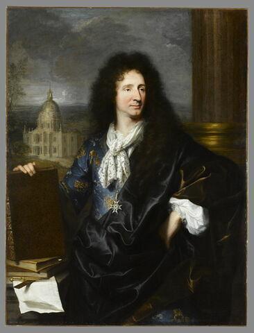 Jules Hardouin Mansart (1646-1708)