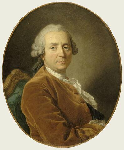 Jean-Rodolphe Perronet (1708-1794), ingénieur des Ponts et Chaussées
