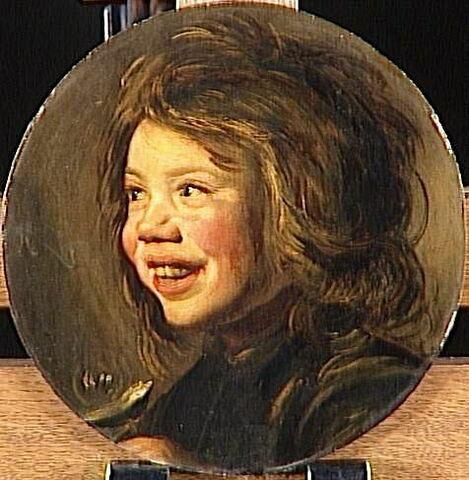 face, recto, avers, avant ; vue d'ensemble ; vue sans cadre © 1996 RMN-Grand Palais (musée du Louvre) / Daniel Arnaudet