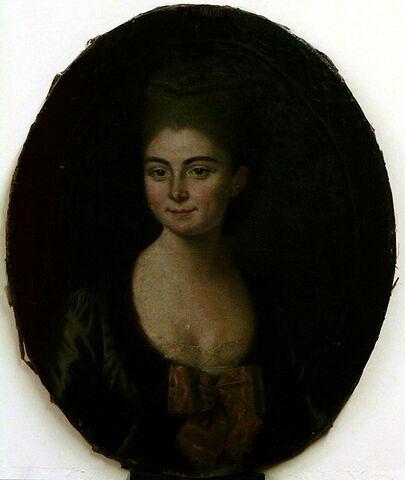Madame de Beaurain
