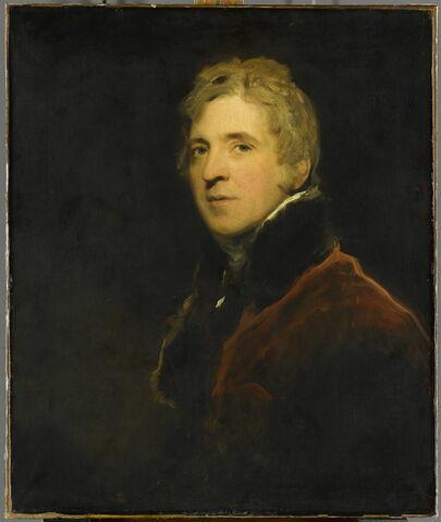 Portrait de Sir George Beaumont (1753-1827)