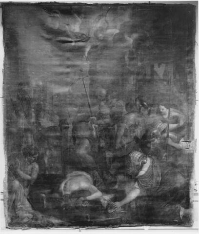 La décollation de saint Paul