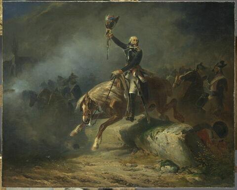 Le conventionnel Merlin de Thionville (1762-1833) à l'armée du Rhin.