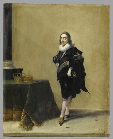 Charles Ier roi d'Angleterre (1600-1649)