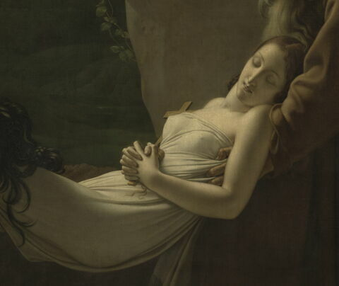 face, recto, avers, avant ; détail © 2019 RMN-Grand Palais (musée du Louvre) / Michel Urtado