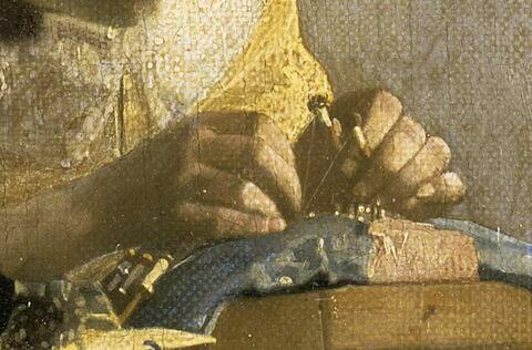 face, recto, avers, avant ; détail © RMN-Grand Palais (musée du Louvre) / René-Gabriel Ojéda