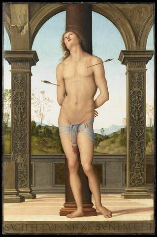 face, recto, avers, avant ; vue d'ensemble ; vue sans cadre © 2012 RMN-Grand Palais (musée du Louvre) / Tony Querrec