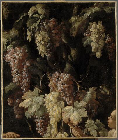 face, recto, avers, avant ; vue d'ensemble ; vue sans cadre © 1999 RMN-Grand Palais (musée du Louvre) / Gérard Blot