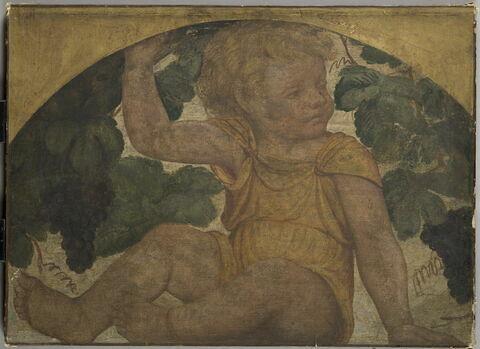 face, recto, avers, avant ; vue d'ensemble ; vue sans cadre © 2017 RMN-Grand Palais (musée du Louvre) / Tony Querrec