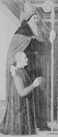 face, recto, avers, avant ; vue d'ensemble ; vue sans cadre © 1994 RMN-Grand Palais (musée du Louvre) / Ghislain Vanneste