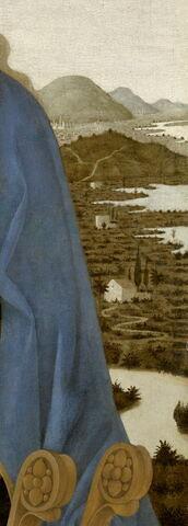 face, recto, avers, avant ; détail © 2020 RMN-Grand Palais (musée du Louvre) / Adrien Didierjean