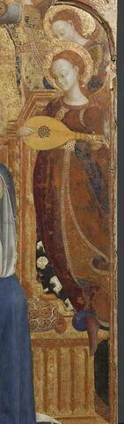 face, recto, avers, avant ; détail © 2012 RMN-Grand Palais (musée du Louvre) / Michel Urtado