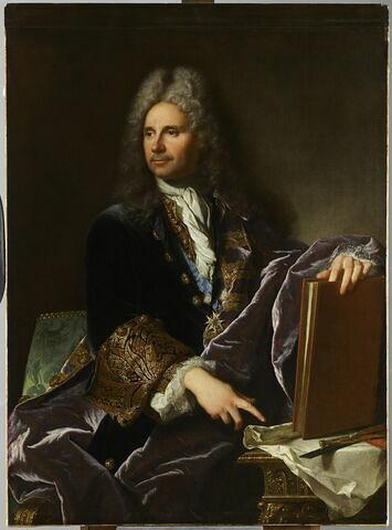 Robert de Cotte (1656-1735)