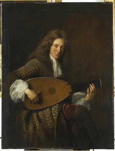 Charles Mouton (1626-v.1710), luthiste