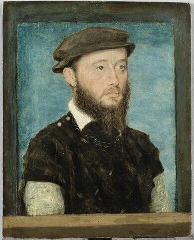 Jean de Bourbon-Vendôme, comte de Soissons et d'Enghien (1528-1557).