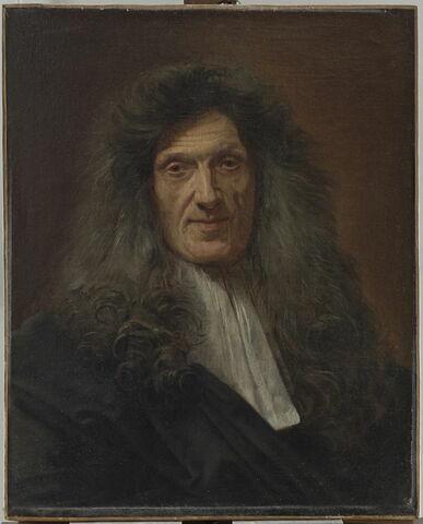 Le médecin Raymond Finot (1636-1709)