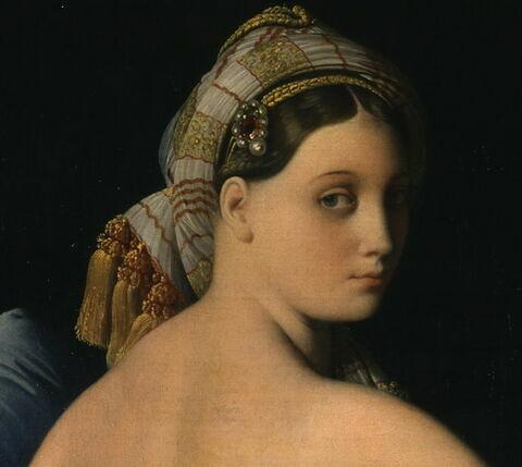 face, recto, avers, avant ; détail © RMN-Grand Palais (musée du Louvre) / Hervé Lewandowski