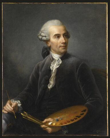 Joseph Vernet (1714-1789), peintre