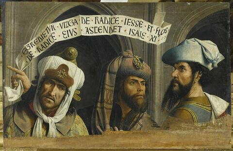 face, recto, avers, avant ; vue d'ensemble ; vue sans cadre © 2008 RMN-Grand Palais (musée du Louvre) / Gérard Blot