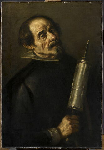 L'homme à la seringue