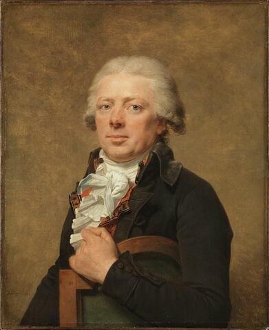 Louis-Charles Maigret (m.1840)