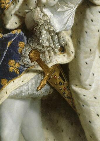 face, recto, avers, avant ; détail © 1989 RMN-Grand Palais (musée du Louvre) / Hervé Lewandowski