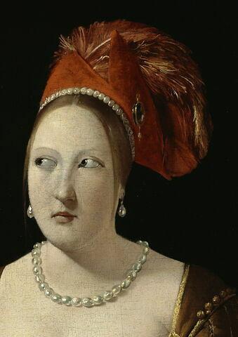 face, recto, avers, avant ; détail © 1984 RMN-Grand Palais (musée du Louvre) / Arnaudet/Blot
