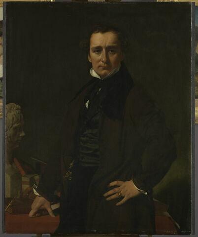 Lorenzo Bartolini, sculpteur (1777-1850)