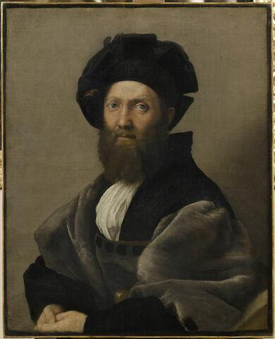 Balthazar Castiglione (1478-1529), écrivain et diplomate