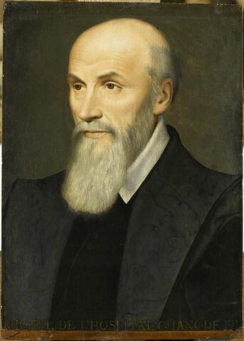 Michel de L'Hospital (v. 1506-1573)