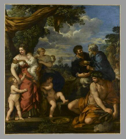 L'Alliance de Jacob et de Laban
