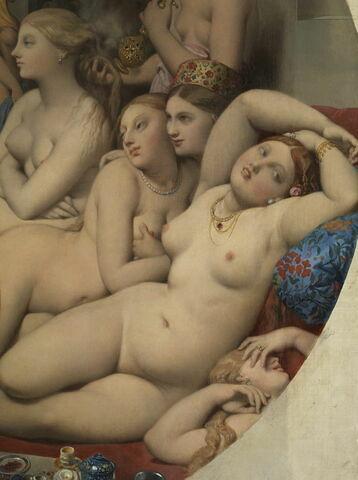 face, recto, avers, avant ; détail © 2015 RMN-Grand Palais (musée du Louvre) / Philippe Fuzeau