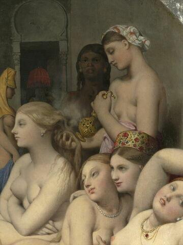 face, recto, avers, avant ; détail © 2005 RMN-Grand Palais (musée du Louvre) / Gérard Blot