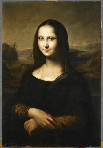 © 2005 RMN-Grand Palais (musée du Louvre) / Thierry Le Mage