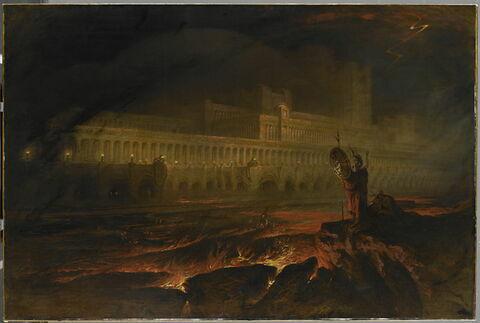 Le Pandemonium, 1841