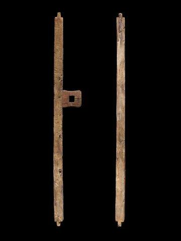 vue groupée ; vue d'ensemble ; profil © 2011 Musée du Louvre / Georges Poncet