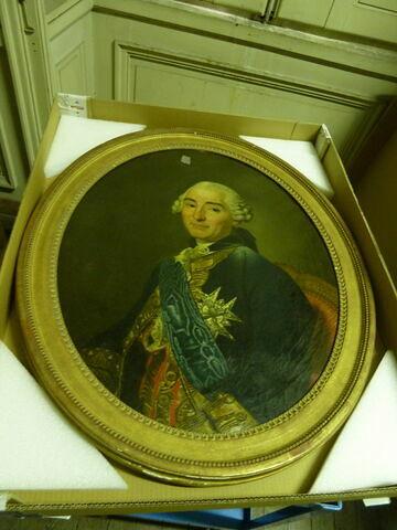 Portrait du duc de Choiseul-Praslin