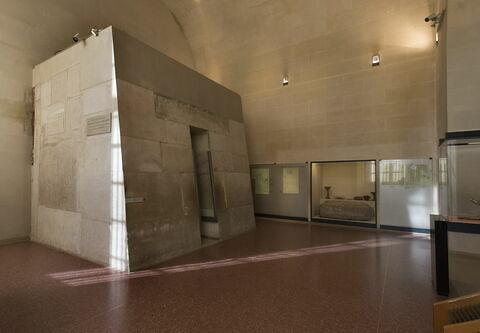 © 2018 Musée du Louvre / Christian Décamps