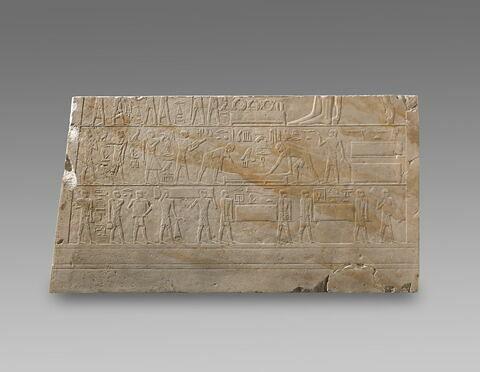 © 2019 Musée du Louvre / Christian Décamps