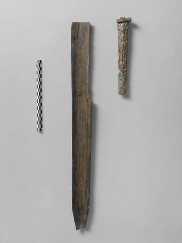 dos, verso, revers, arrière © 2015 Musée du Louvre / Hervé Lewandowski