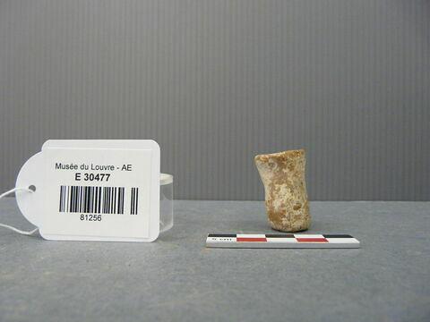 vase miniature ; simulacre