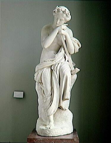 vue d'ensemble ; face, recto, avers, avant © 1994 RMN-Grand Palais (musée du Louvre) / René-Gabriel Ojéda