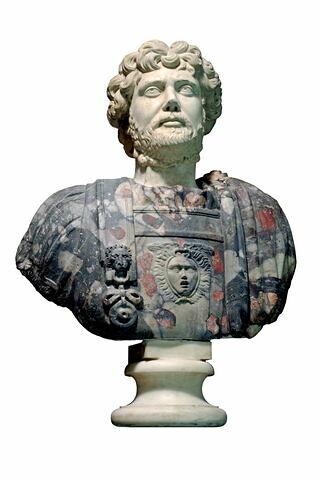 Empereur romain (Antonin le Pieux ?)